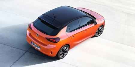 Opel Corsa 2020 Filtrado 4