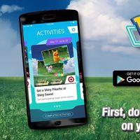 Anunciada la aplicación Pokémon Pass para obtener un Pikachu o Eevee shiny en Pokémon: Let's Go!