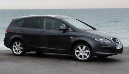 Seat Altea XL Drivers Edition