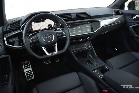 Audi Rs Q3 Opiniones Prueba Mexico 16
