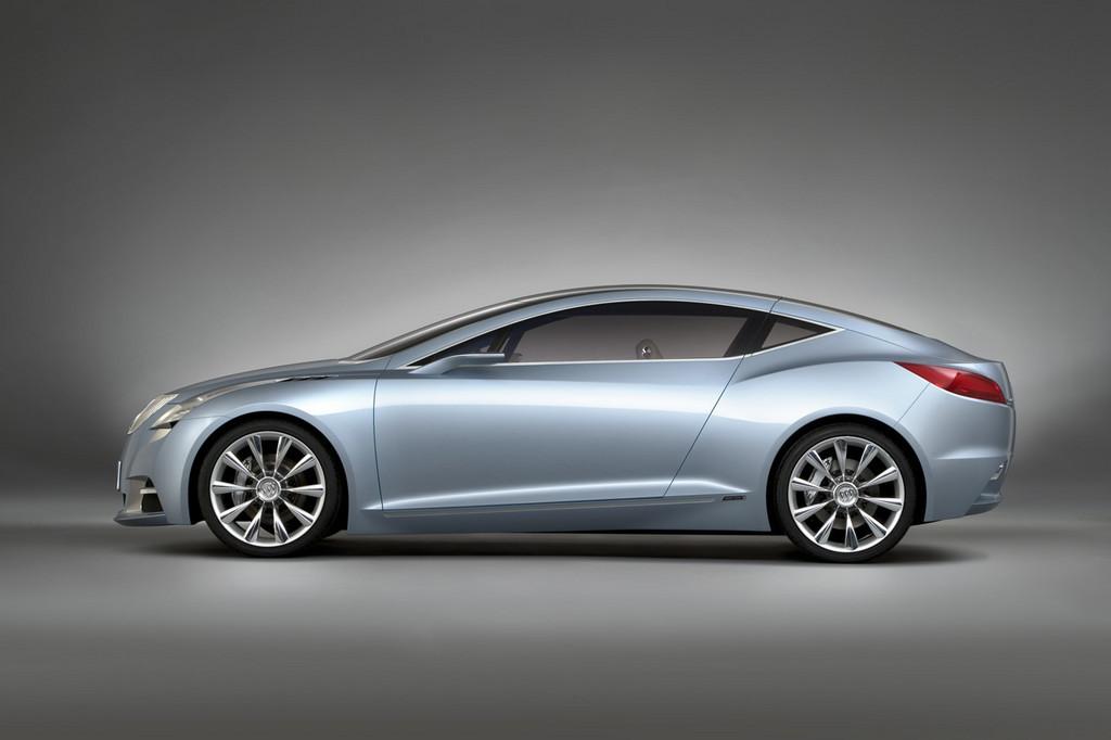 Foto de Buick Riviera Concept (10/31)