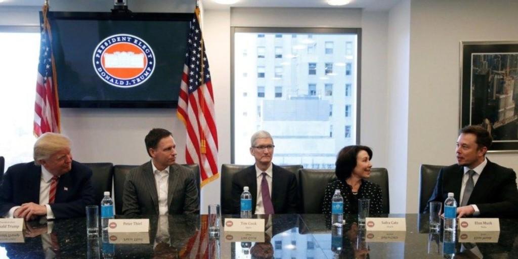 Trump Tech Meeting11