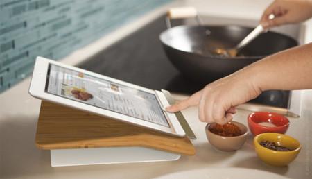 Un iPhone para comérselo, cinco aplicaciones gratuitas de gastronomía