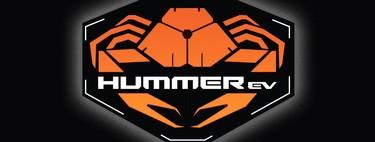 GMC Hummer EV nos da algunas pistas de su 'Crab Mode', con el cual podrá moverse en todas direcciones