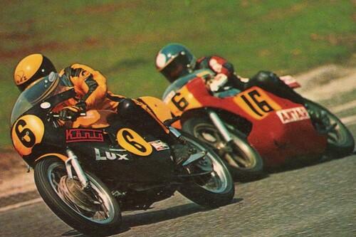 Las cinco marcas de motos que fueron subcampeonas de MotoGP sin ganar nunca el mundial