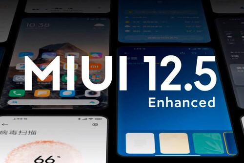 Estos son todos los Redmi y POCO compatibles con MIUI 12.5 Enhanced
