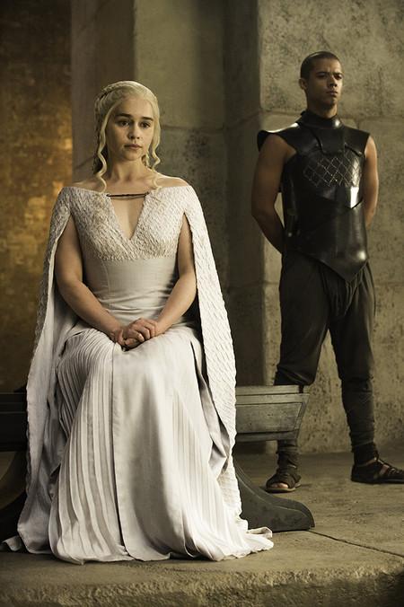 Daenerys Vestuario Temporada 5