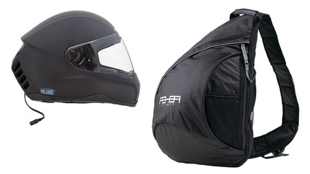 Feher Helmets Casco Aire Acondicionado 3