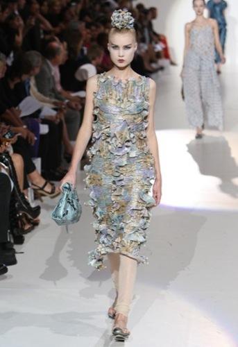 Foto de Marc Jacobs, Primavera-Verano 2010 en la Semana de la Moda de Nueva York (12/20)