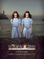'El resplandor' es la imagen de Sitges 2010