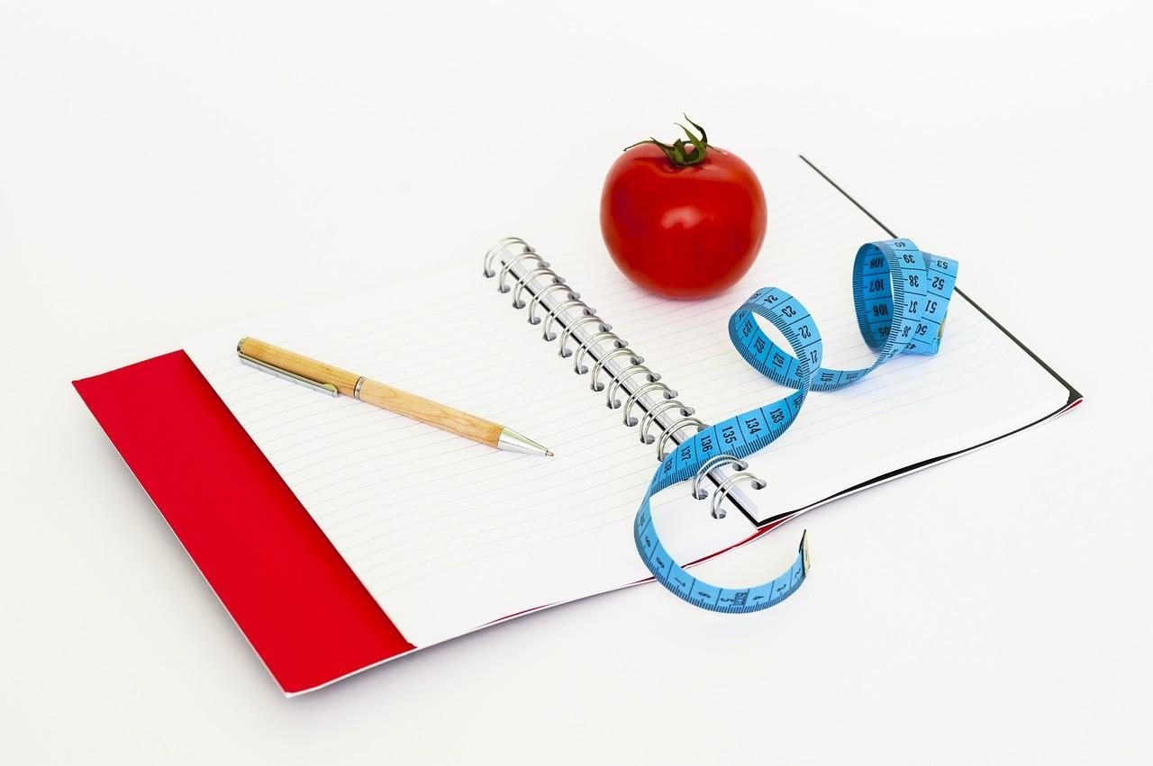 cómo configurar el déficit de calorías en fitbit