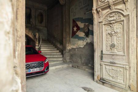 Audi Q2 Cuba 13