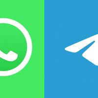 Cómo responder automáticamente a tus WhatsApps diciendo que te pasas a Telegram