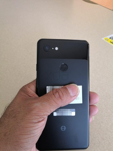 Google Pixel 3 Xl Leak Photo 2