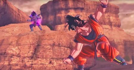 Esto es lo que ofrece la beta de Dragon Ball Xenoverse 2