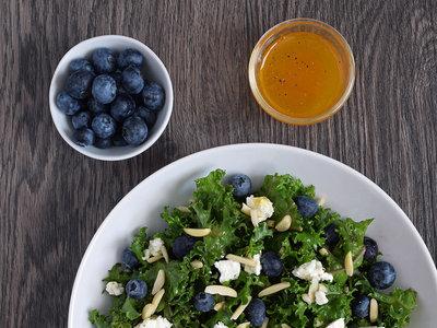 ¿Aun no has probado el kale? 13 propuestas para sumar este alimento a tu dieta habitual