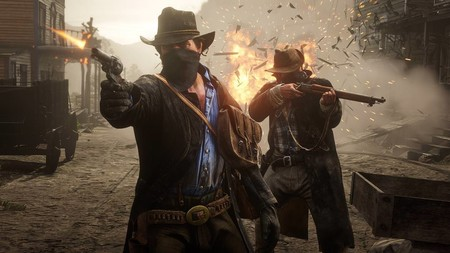 Red Dead Redemption 2 Galeria 15