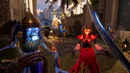 City of Brass, una mezcla  de roguelike y FPS desarrollado por veteranos de BioShock, confirma su lanzamiento para mayo