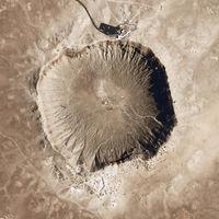 El ángulo de impacto del meteorito que acabó con los dinosaurios fue perfectamente letal, según los modelos 3D de una supercomputadora