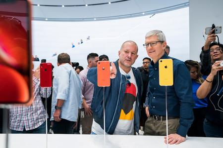 Jony Ive, uno de los miembros fundamentales de Apple deja la compañía para crear su propia empresa de diseño