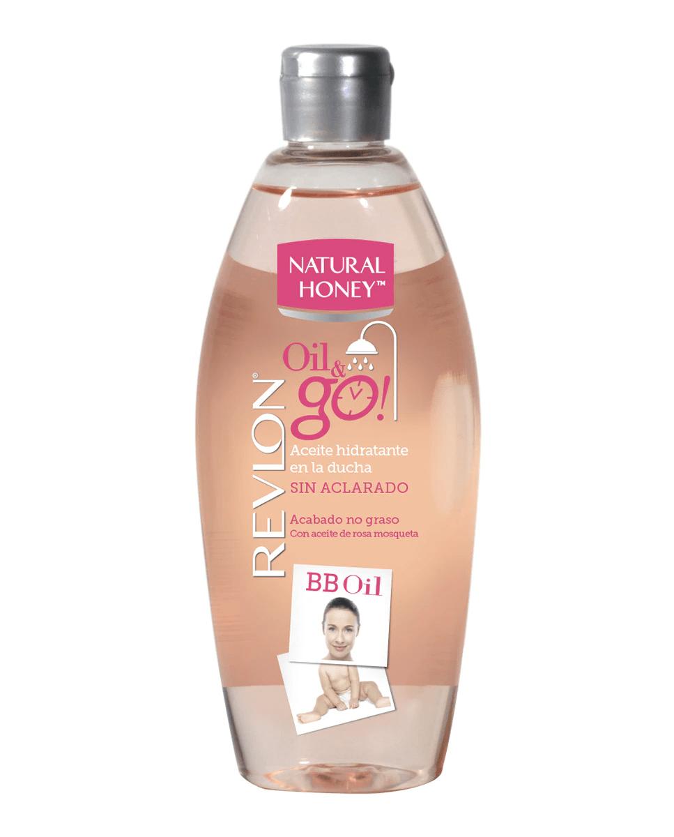 Aceite Hdratante BB Oil Natural Honey