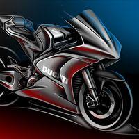 Crear una moto eléctrica aspiracional y pasional: el ambicioso desafío de Ducati ante su entrada en MotoE