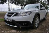 Saab 9-3X 2.0T Biopower, miniprueba (parte 3)
