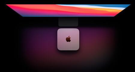 Nueva Mac Mini con chip Apple M1, precio en México