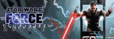 Nokia anuncia la llegada de 'Star Wars: El Poder de la Fuerza' a N-Gage