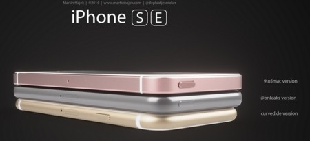 Iphone Se Render 2