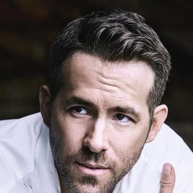 Ryan Reynolds es el nuevo rostro de Armani Code, la familia de fragancias de Armani