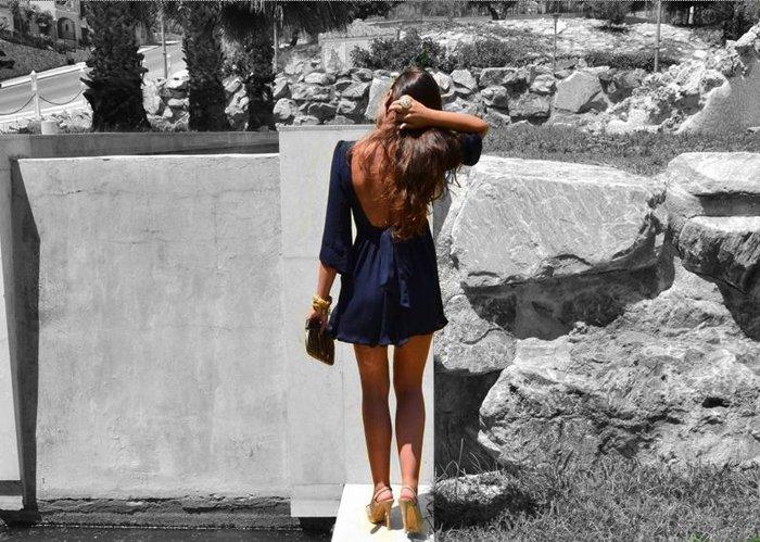 Falda de chica - 2 3