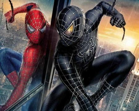 Spiderman 3 Wallpapers 1280