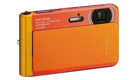 Una cámara para todo: Sony Cybershot DSC-TX30 por sólo 99 euros en Amazon