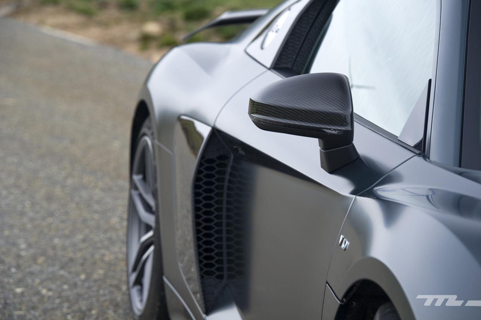 Audi R8 V10 Plus Prueba 31 39