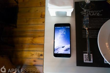 Análisis Iphone 6 Applesfera 8