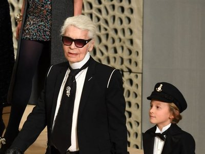 De París a Hamburgo: Karl Lagerfeld regresa a sus raíces para la nueva colección de Chanel