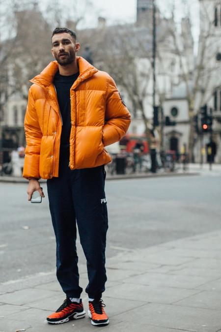 El Mejor Street Style De La Semana Trendencias Hombre 03