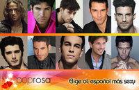 Encuesta: Elige a los famosos españoles más sexys