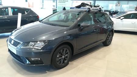 Seat Coche Autonomo Nivel 2