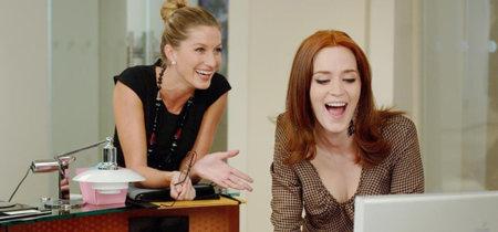 """""""Mamá quiero ser actriz"""". Hollywood, el nuevo destino de las modelos"""
