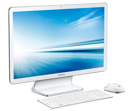 """Samsung ATIV ONE7, un """"todo en uno"""" con pantalla de alta resolución y hardware de última generación"""