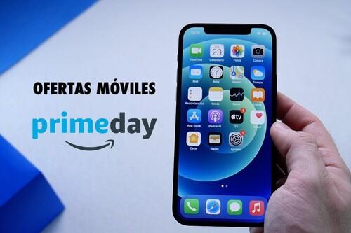 Amazon Prime Day 2021: Mejores ofertas del día en móviles