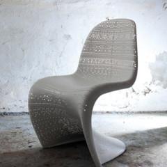 Foto 2 de 7 de la galería sillas-panton-aniversario en Decoesfera