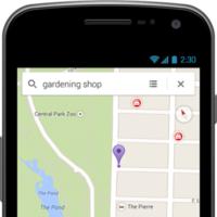 Google empieza a mostrar anuncios en Google Maps para Android