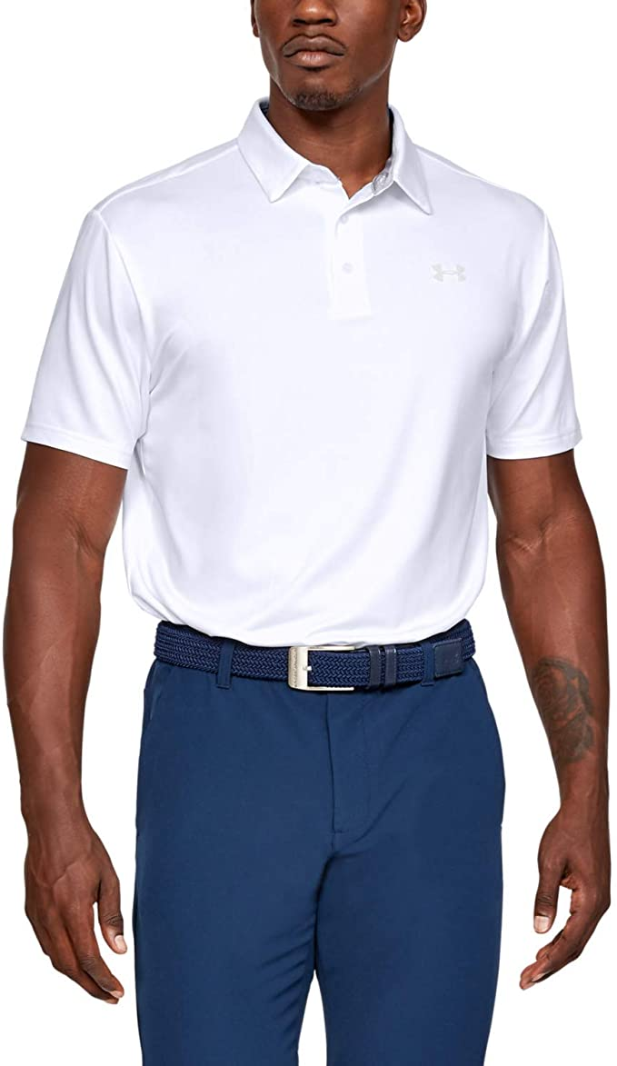 Polo Under Armour Playoff