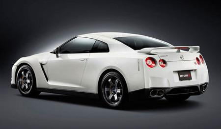 Nissan GT-R por Nismo