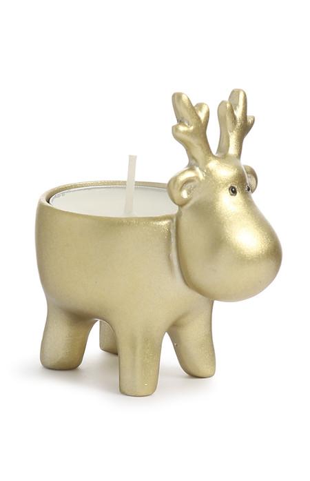 Kimball Kimball 4721801 X Reindeer Tealight Holder Gold Roi J Frit J Ib J Usa J Uk N Ne J 2 5 Eur2 Gbp1 50 Wk 52 2018