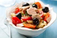 Dieta mediterránea para vivir más y mejor