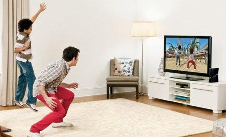¿Kinect integrado en televisores?